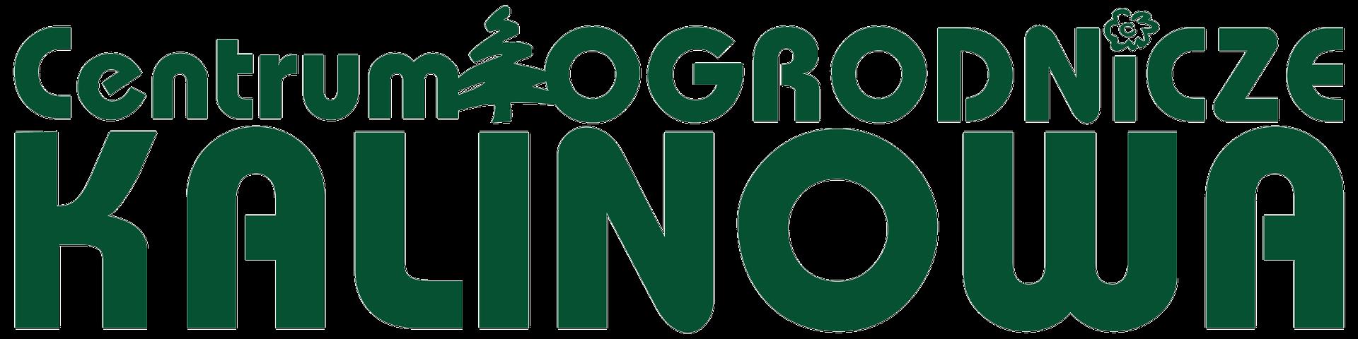 Logo Centrum Ogrodniczego Kalinowa - sklepu ogrodniczego w Oświęcimiu i Online